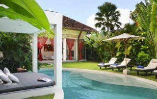 Villa Alice - Nina Bali Villas